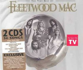 Fleetwood Mac - Very Best Of Fleetwood Mac (CD)