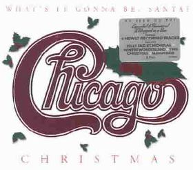 What's It Gonna Be Santa? - (Import CD)