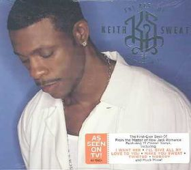 Make You Sweat:the Best of Keith Swea - (Import CD)