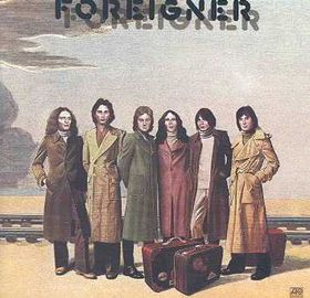 Foreigner - Foreigner (CD)