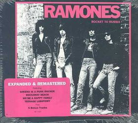 Rocket to Russia - (Import CD)