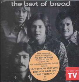 Best of Bread - (Import CD)