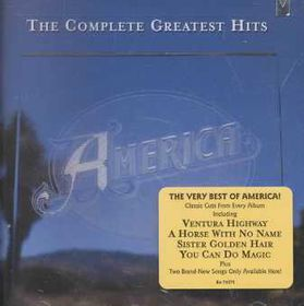 Complete Greatest Hits - (Import CD)