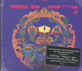 Grateful Dead - Anthem Of The Sun - Expanded & Remastered (CD)
