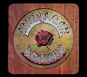 Grateful Dead - American Beauty - Expanded & Remastered (CD)