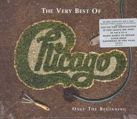 Very Best of:Only the Beginning - (Import CD)
