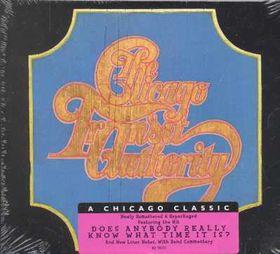 Chicago - Chicago Transit Authority - Remastered (CD)
