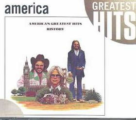 History America's Greatest Hits - (Import CD)