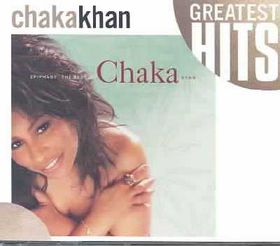 Epiphany:Best of Chaka Khan Vol 1 - (Import CD)