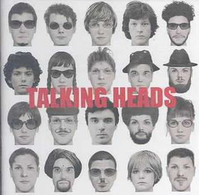 Best of the Talking Heads - (Import CD)