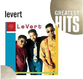 Best of Levert - (Import CD)