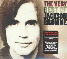 Jackson Browne - Very Best Of Jackson Browne (CD)
