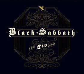 Black Sabbath - The Dio Years (CD)