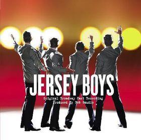 Original Soundtrack - Jersey Boys (CD)