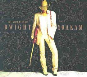 Very Best of Dwight Yoakam - (Import CD)