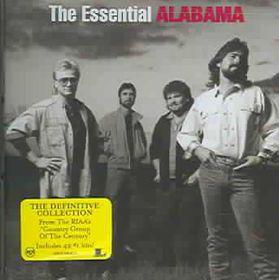 Alabama - Essential Alabama (CD)