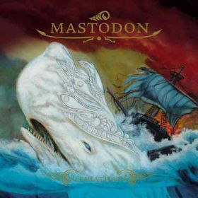 Mastodon - Leviathan (CD)