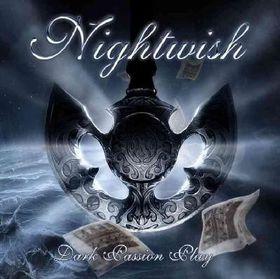 Dark Passion Play - (Import CD)