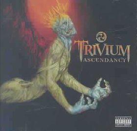 Trivium - Ascendancy (CD)