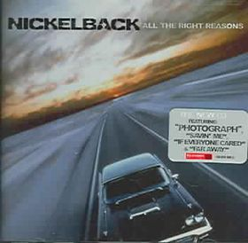 All the Right Reasons - (Import CD)