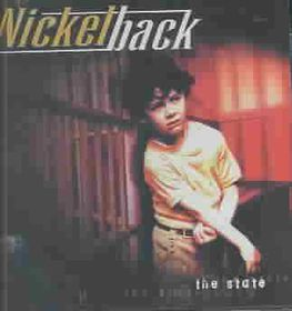 Nickelback - The State (CD)