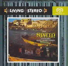 Price Leontyne - Spain