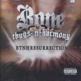 Btnhresurrection - (Import CD)