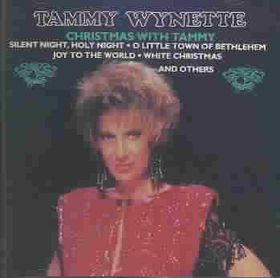 Christmas with Tammy - (Import CD)