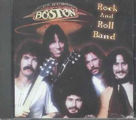 Rock and Roll Band - (Import CD)