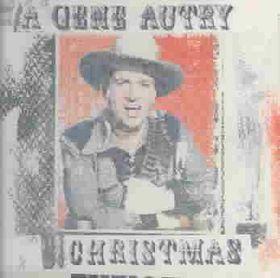 Gene Autry Christmas - (Import CD)