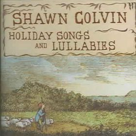 Holiday Songs & Lullabies - (Import CD)
