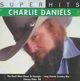 Super Hits:Charlie Daniels - (Import CD)
