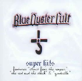 Super Hits:Blue Oyster Cult - (Import CD)