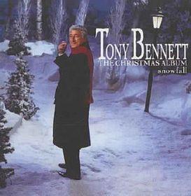 Snowfall:Christmas Album - (Import CD)