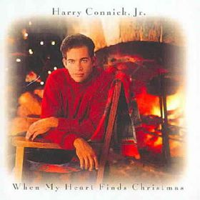 When My Heart Finds Christmas - (Import CD)