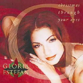 Christmas Through the Eyes - (Import CD)