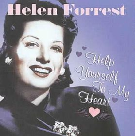 Help Yourself to My Heart - (Import CD)