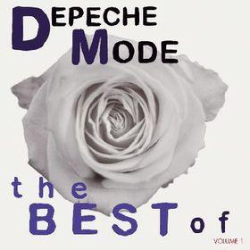 Depeche Mode:Best of Vol 1 - (Import CD)