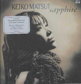 Sapphire - (Import CD)