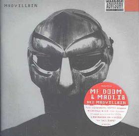 Madvillainy - (Import CD)