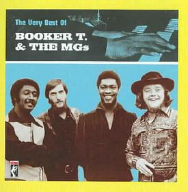 Very Best of Booker T & the Mg's - (Import CD)