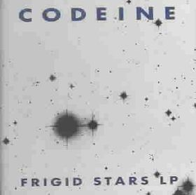 Frigid Stars - (Import CD)