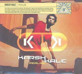 Karsh Kale - Realize (CD)