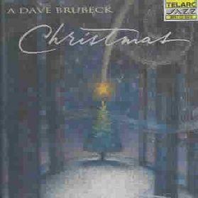 Dave Brubeck - Brubeck Christmas (CD)