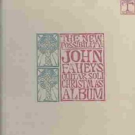Christmas with John Fahey Vol 2 - (Import CD)