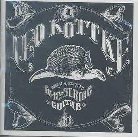 Leo Kottke - 6 & 12 String Guitar (CD)
