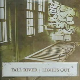 Lights out - (Import CD)