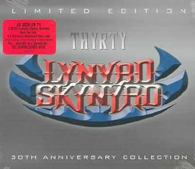 Thyrty Anniversary Collection - (Import CD)