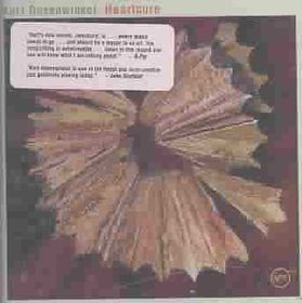 Kurt Rosenwinkel - Heartcore (CD)