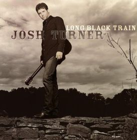 Josh Turner - Long Black Train (CD)